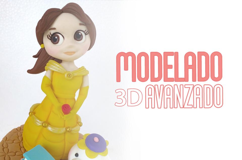 MODELADO 3D – AVANZADO